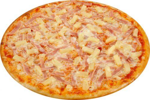 Пицца Тропик