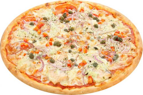 Пицца Батиста