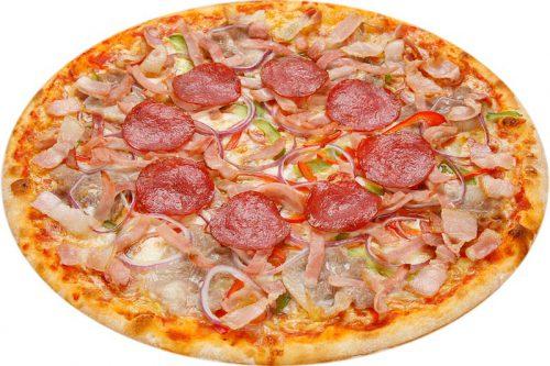 Пицца Кастория